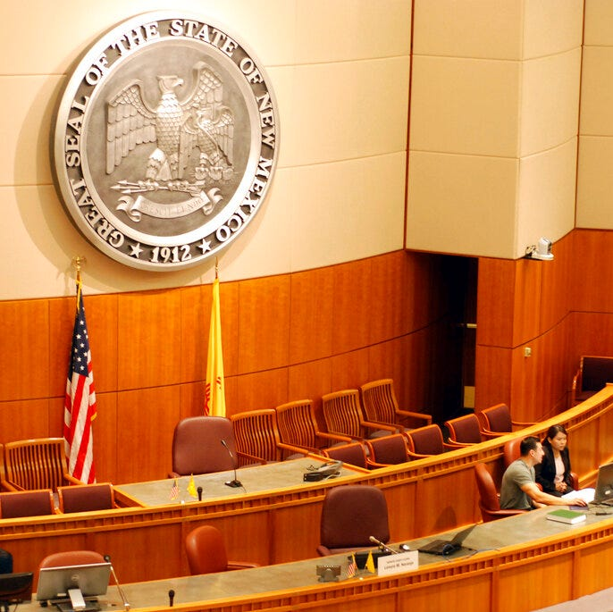 Public records legislation could hike costs, limit access in New Mexico