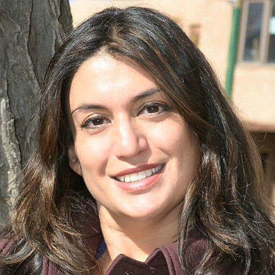 Dr. Katherine Ortega Courtney