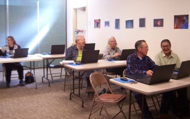 The Silver City Public Library will offer free technology classes from January through April