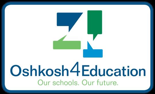 Oshkosh4Education logo