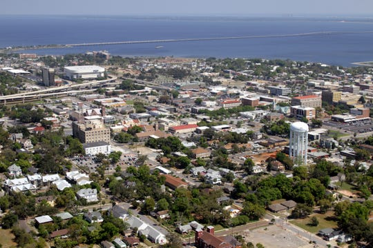 The Pensacola City Council has approved a new district to preserve the character of downtown neighborhoods.