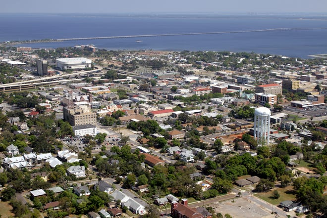 The Pensacola City Council has approved anew district to preserve the character of downtown neighborhoods.