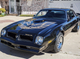 This 1976 Pontiac Firebird Trans Am will be auctioned off at Barrett-Jackson in Scottsdale on Wednesday.