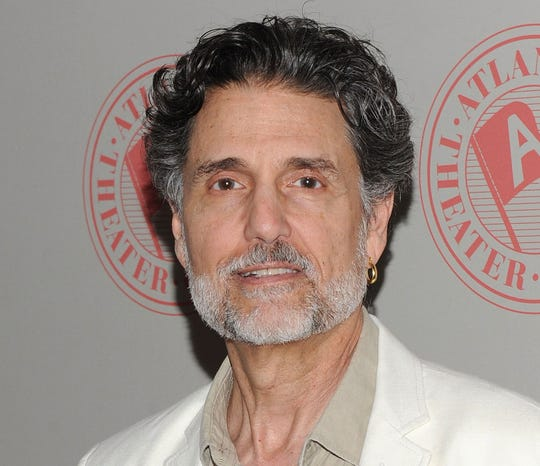 Chris Sarandon is slated to appear at Phoenix Fan Fusion in 2019.
