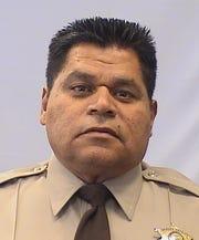 Deputy Armando Gomez