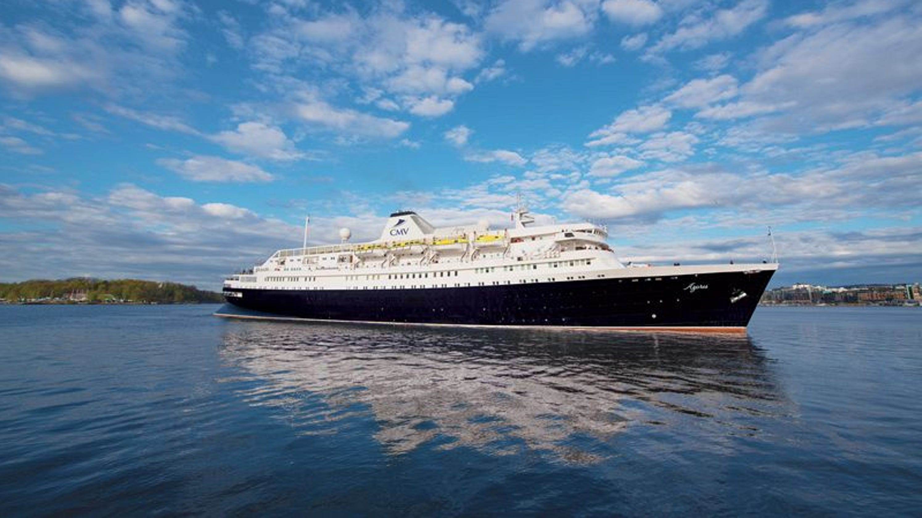First Rocky Point cruise sets sail in December