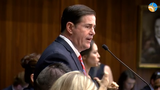 """More transparency and more accountability,"" Ducey says are needed for taxpayers dollars spent in schools."
