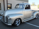 This 1948 Chevrolet 5-Window Custom Pickup will be auctioned off at Barrett-Jackson in Scottsdale on Wednesday.