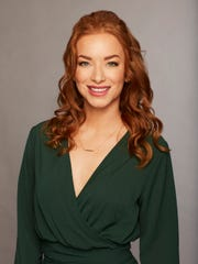 Bachelor contestant Elyse