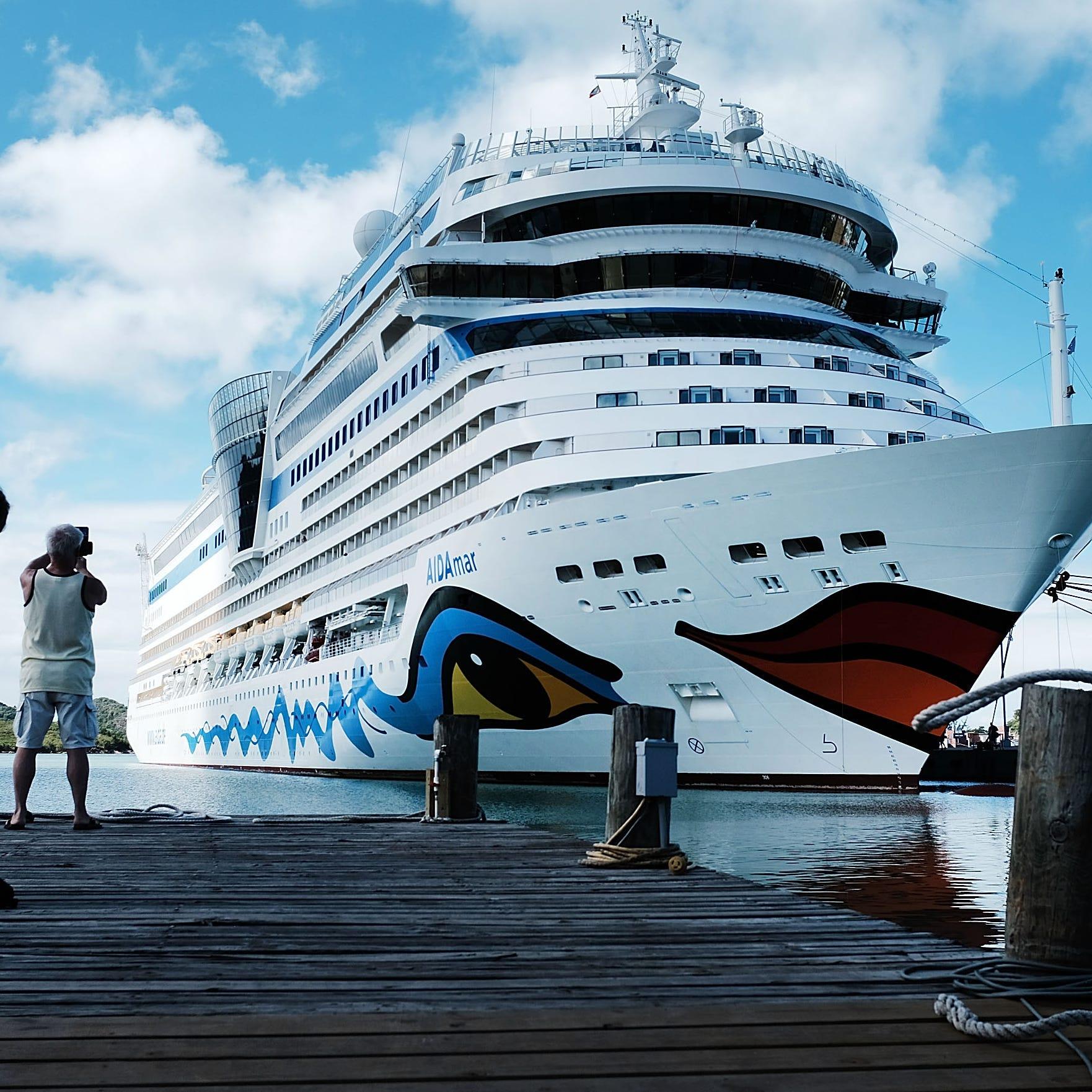 Primer crucero turístico en Puerto Peñasco será inaugurado en diciembre