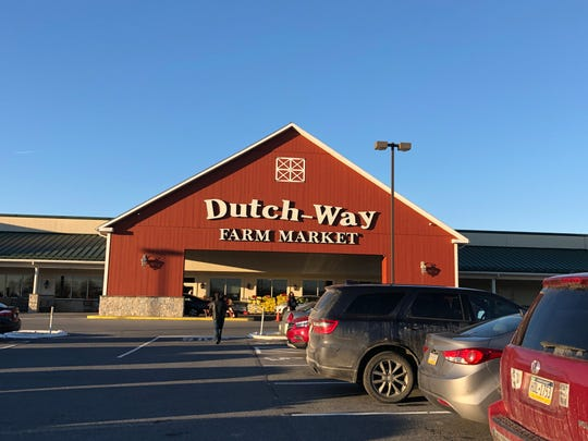 Dutch-Way Farm Markets faced a backlash in December when it was announced its own brand of milks and teas would be discontinued in 2019.