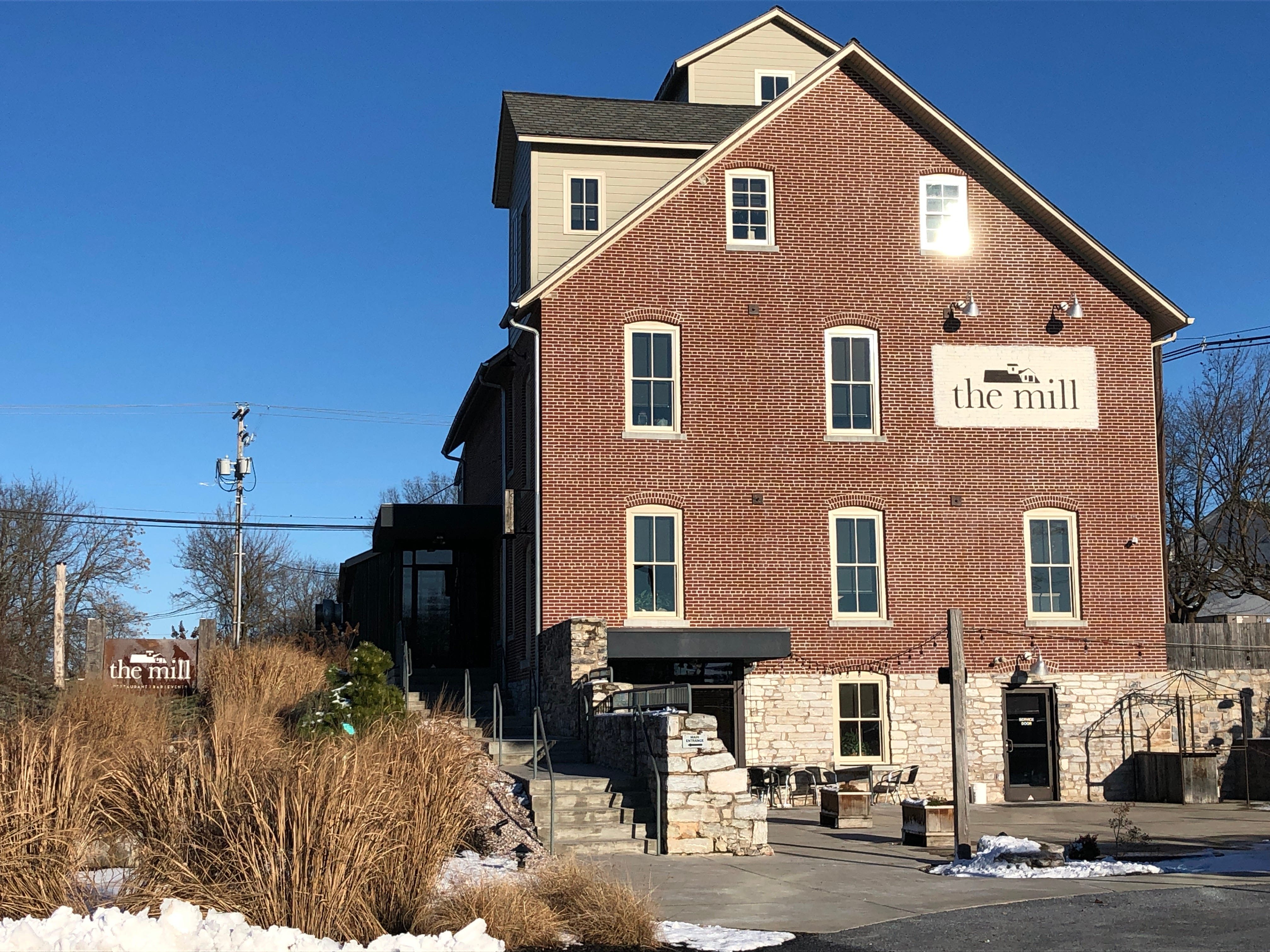The Mill in Hershey