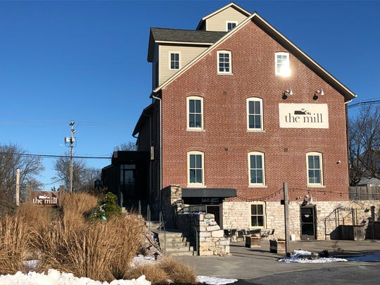 The Mill in Hershey will set aside limited seating for guests who don't have reservations on Valentine's Day and the following weekend.