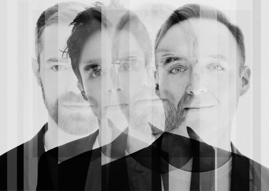 The JACK Quartet will perform with cellist Joshua Roman at Modfest.