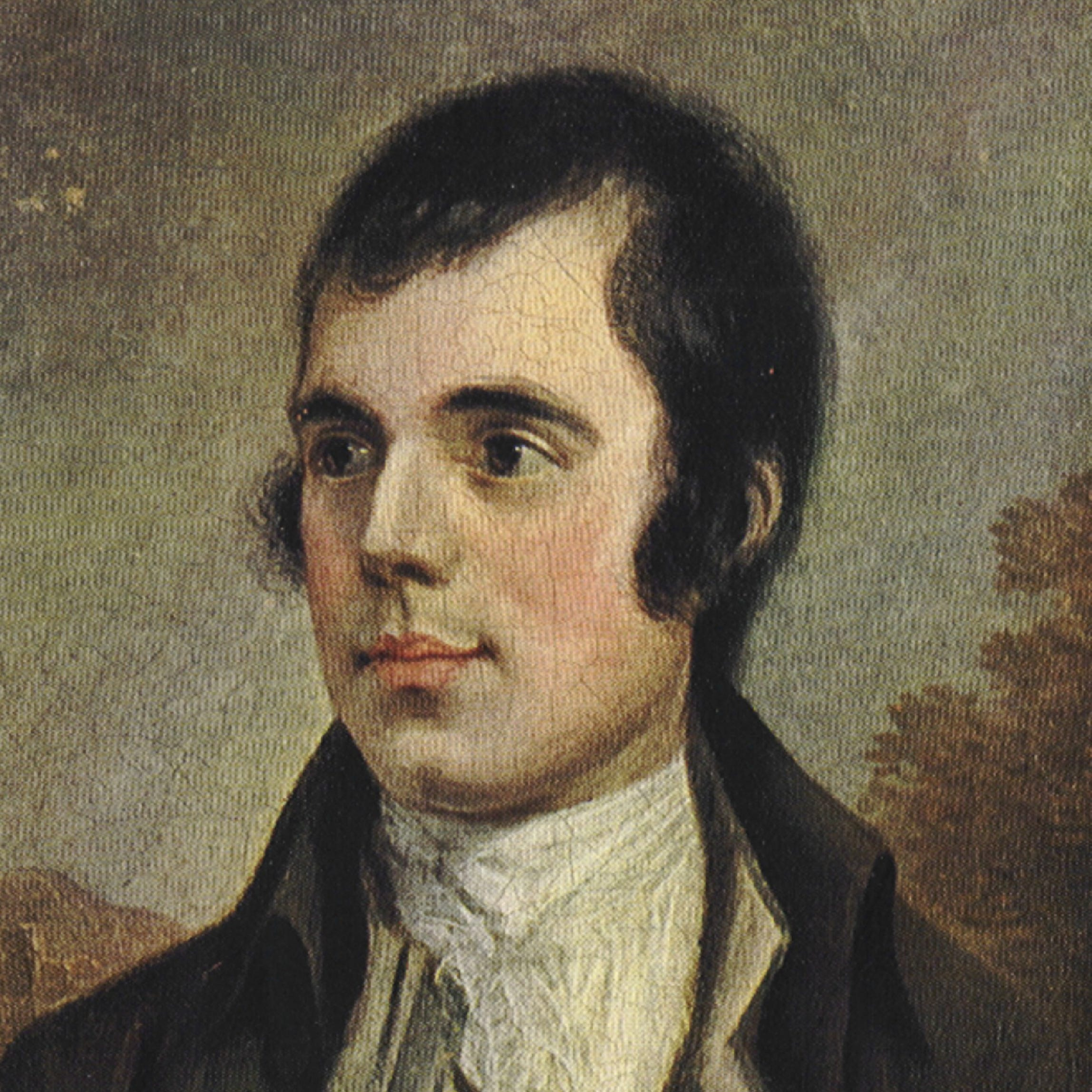 Don a kilt, regale the haggis to celebrate Scottish poet Robert Burns