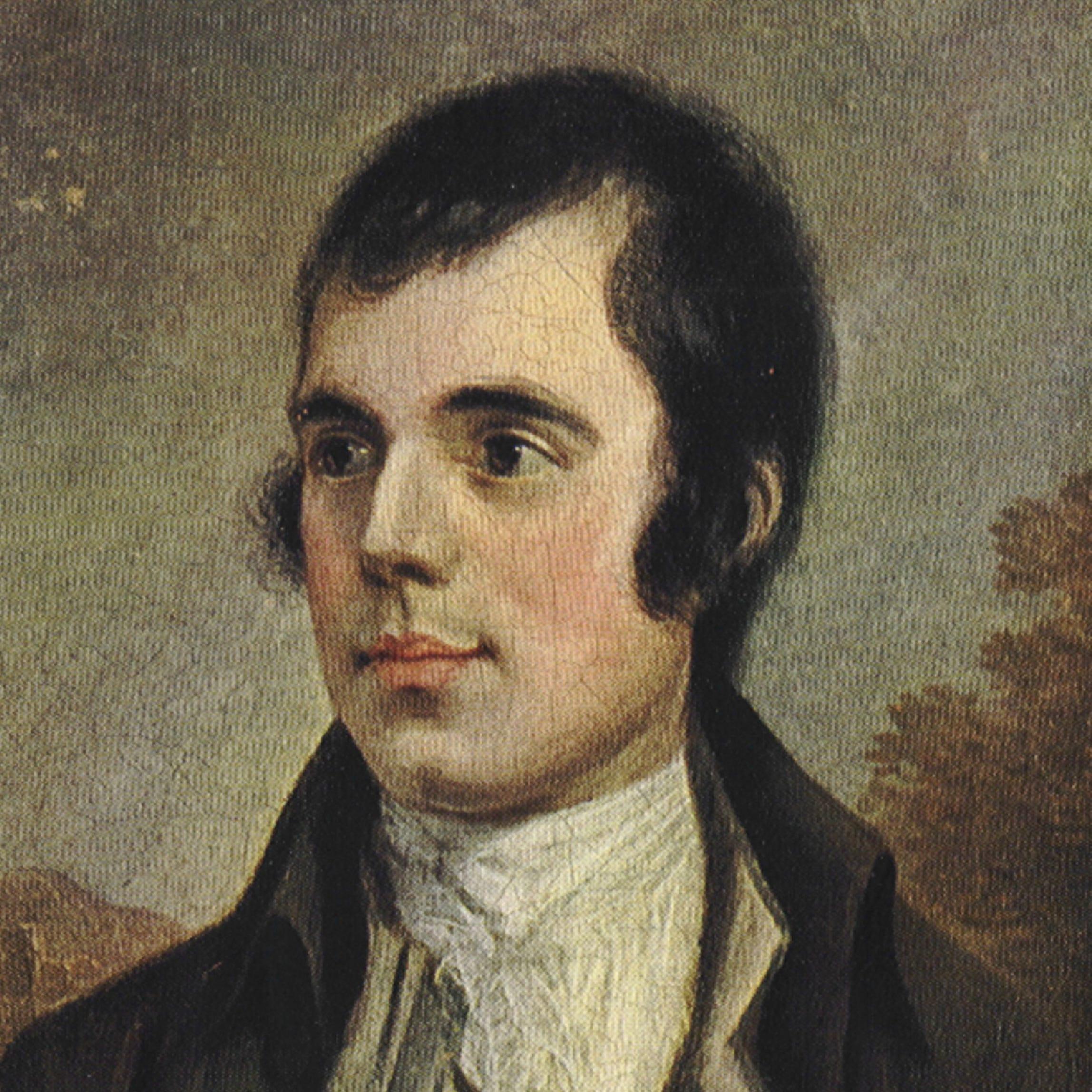 Don a kilt, regale the haggis to celebrate Scottish poet Robert Burns
