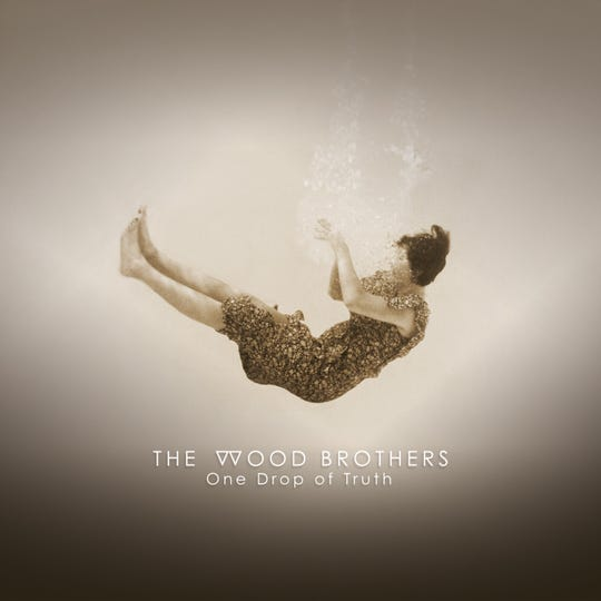 """The Wood Brothers most recent album """"One Drop of Truth"""" is nominated for a Grammy Award for Best Americana Album. (Photo courtesy of The Wood Brothers)"""