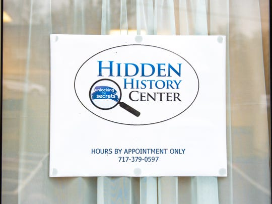 The Hidden History Research Center and Library is dedicated to educating the public on less-known, hidden and alternative perspectives of local, national and international history.