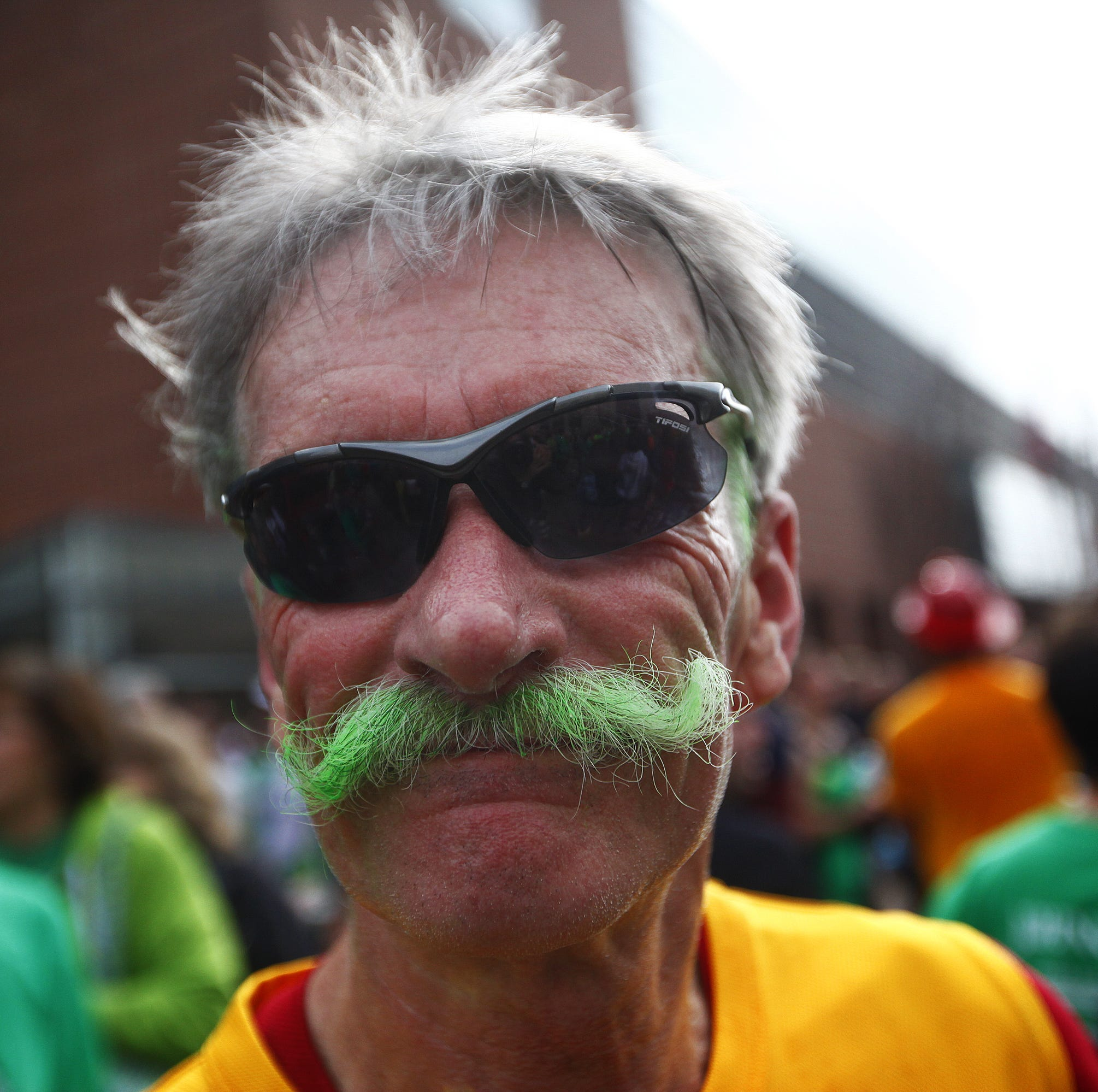 YMCA of Greater Rochester picks up baton for Runnin' Of The Green 5K on St. Patrick's Day