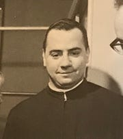 Former priest in training Leonard Riforgiato, who was at McQuaid in the mid-1960s, admitted to abusing minors between 1964 and 1966 while he taught history and religion at McQuaid.