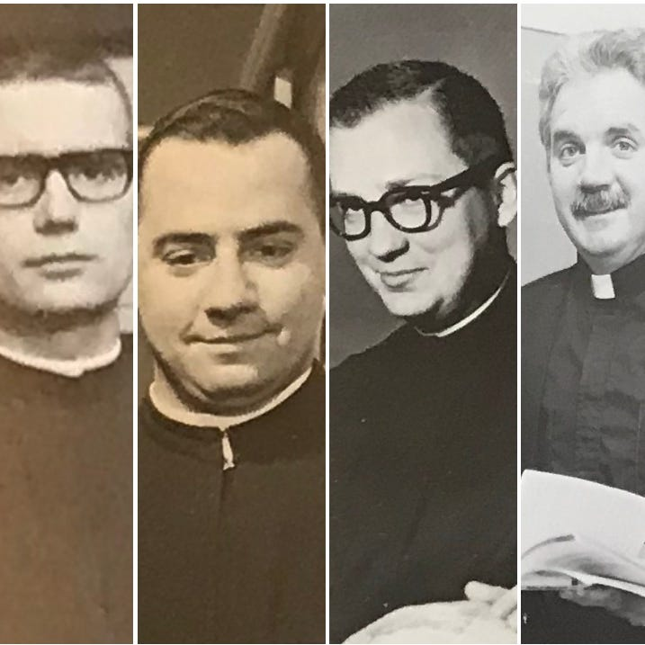 New list of abusive priests identifies seven former McQuaid staffers