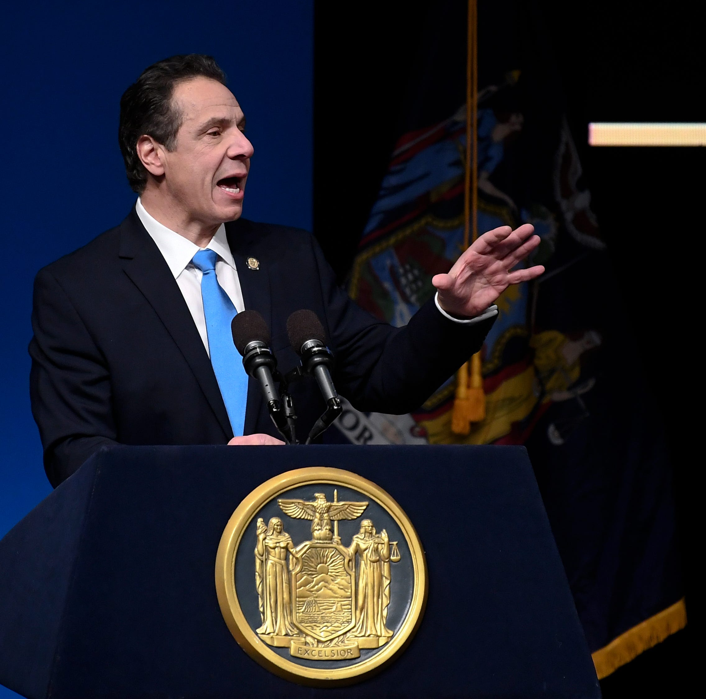 Marijuana in New York: Here's how Andrew Cuomo plans to legalize, tax it