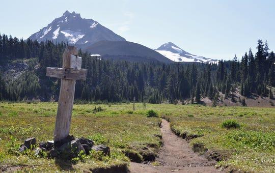 Scott Trail