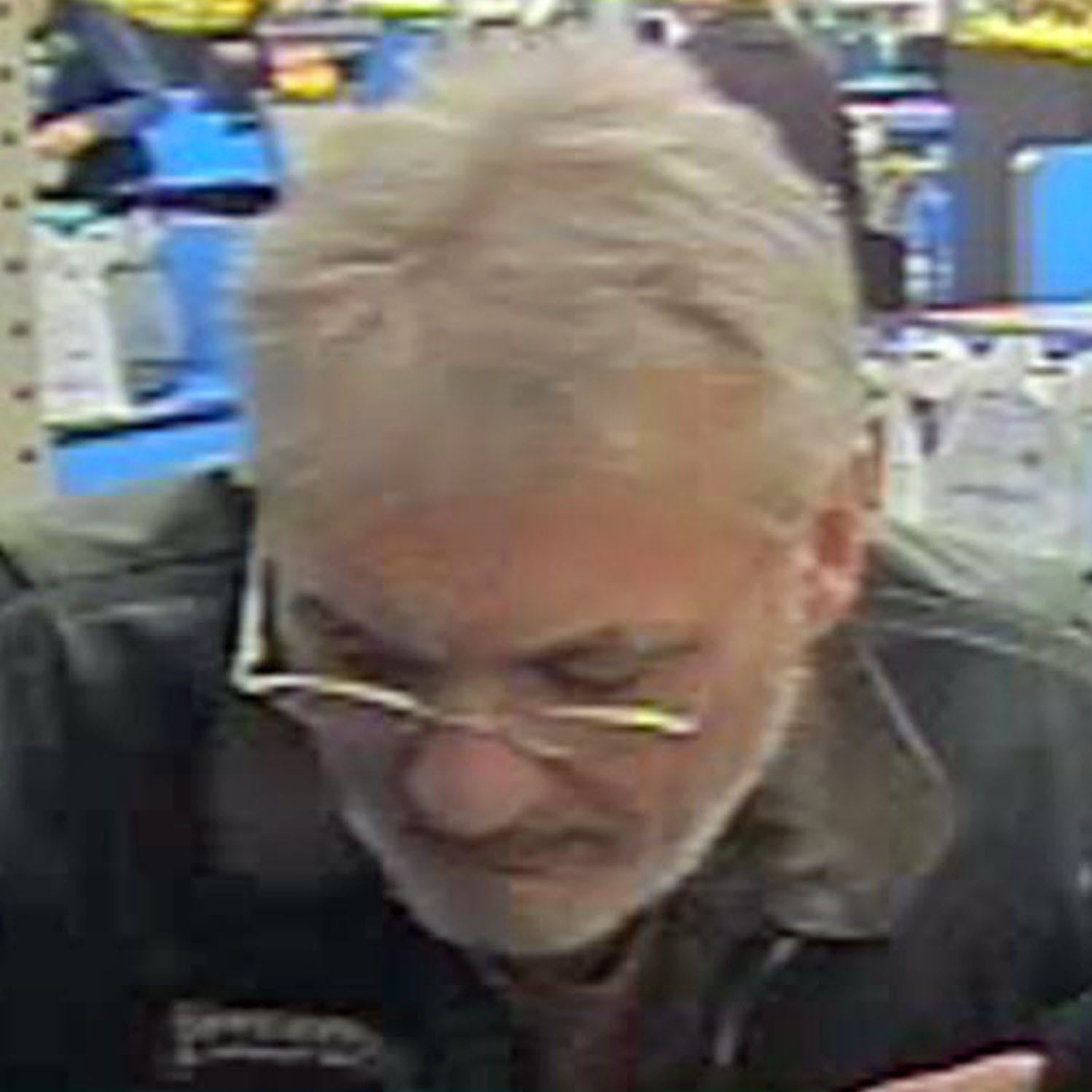 Salem Police seek public's help in identifying suspect at Walmart