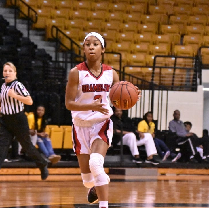 Grambling State women rally in fourth quarter to defeat Alcorn State