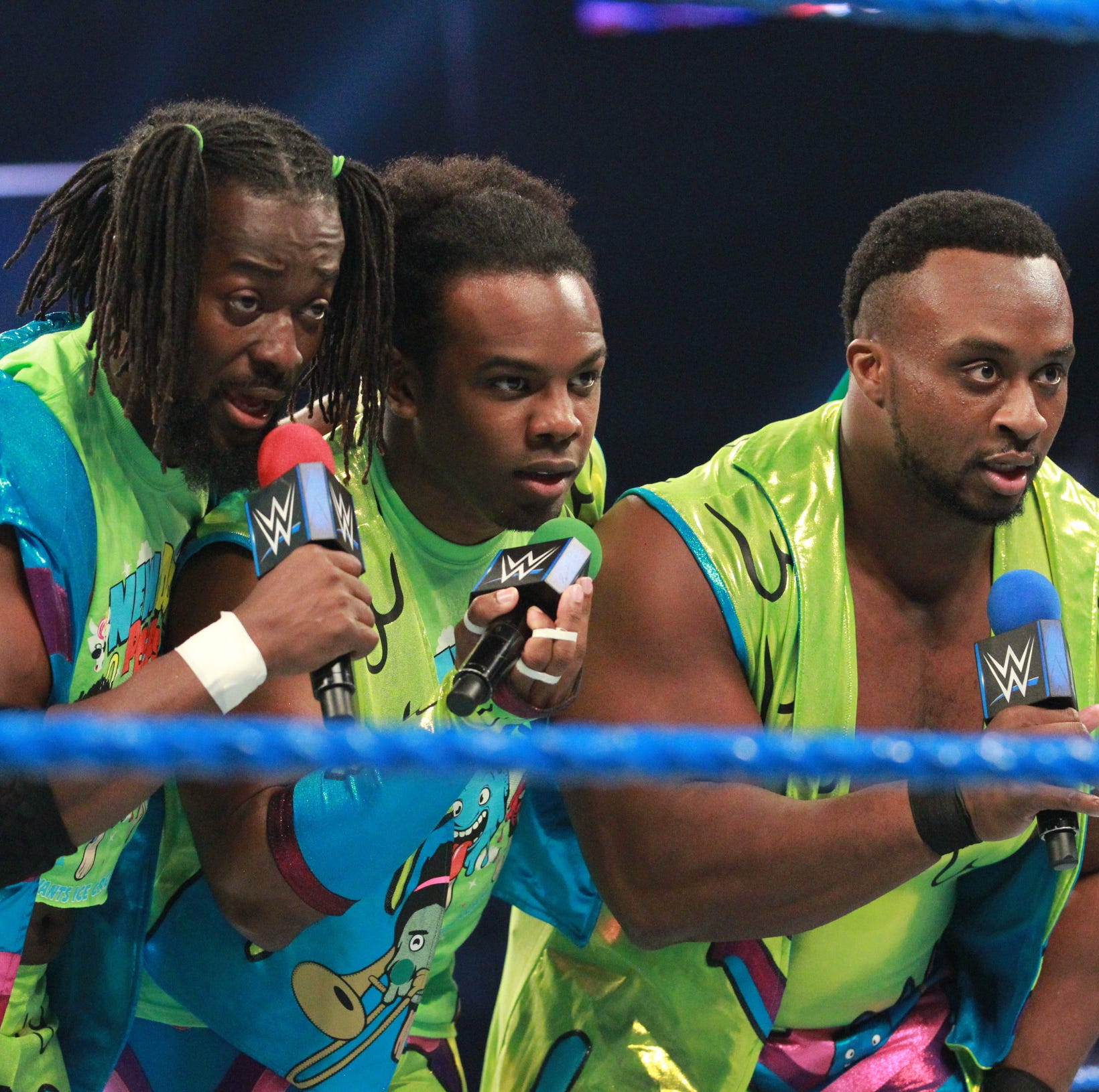WWE tag team will be featured at Premier Center on Saturday night