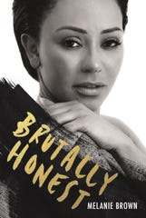 Brutally Honest by Melanie Brown with Louise Gannon is available in bookstores and on Amazon. Download the audible version of Melanie's book exclusively through Audible.com.