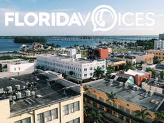 A collection of insights from 22 diverse residents interviewed in 2018 for USA TODAY Network-Florida's election year project, Florida Voices.