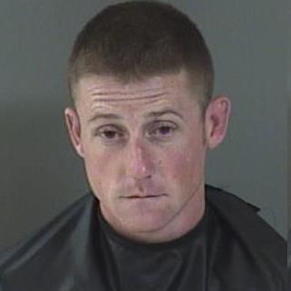 Deputies: 'Dangerous' Kentucky fugitive caught in Indian River County with gun, silencers, counterfeit cash