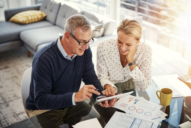 Saving for retirement early can make the process easier to manage.