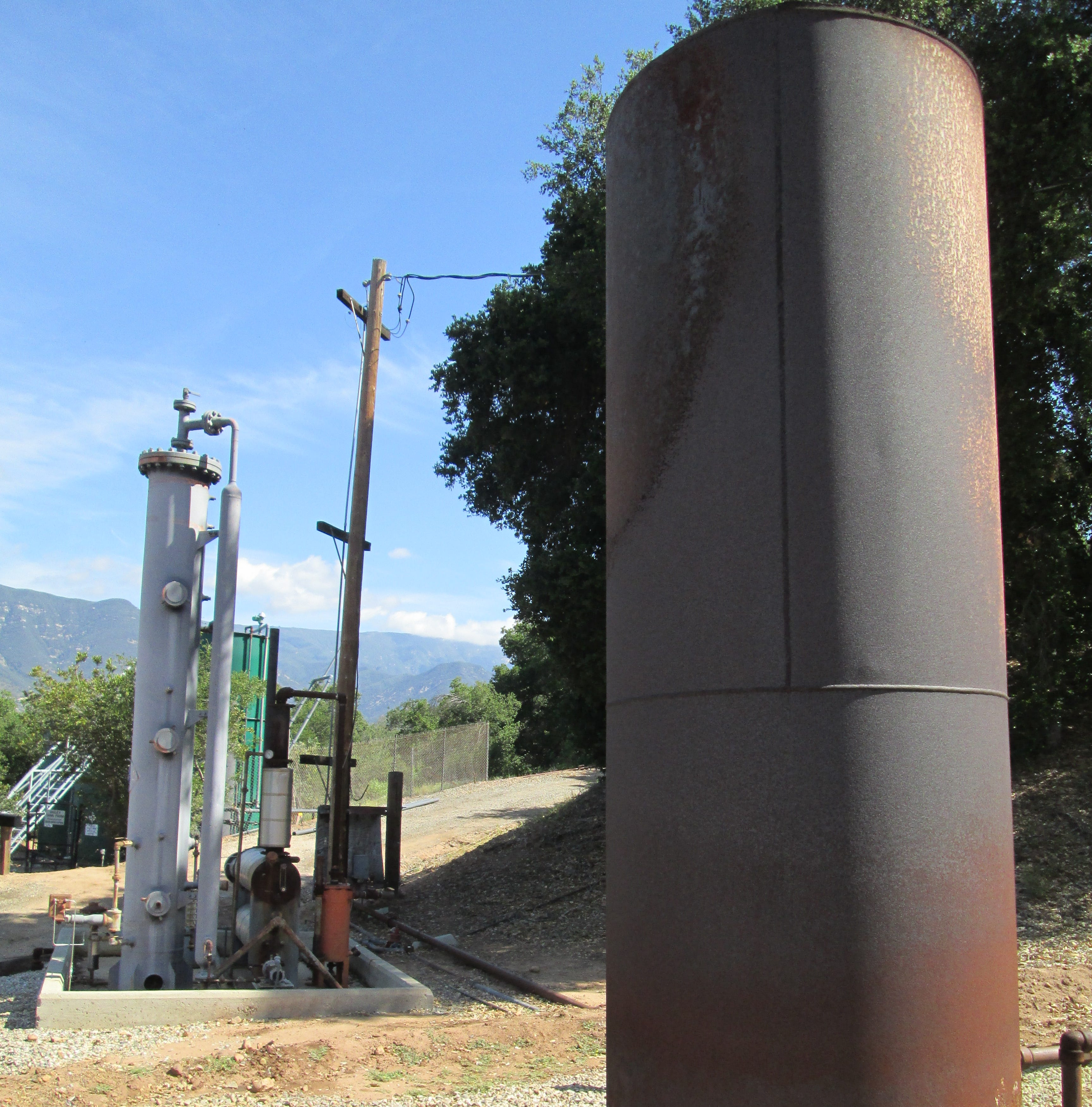 Ojai loses bid to delay 20-year permit for oil operation as county board splits 3-2