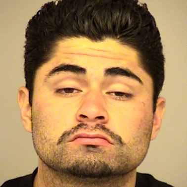 Oxnard man arrested on suspicion of stealing vehicle
