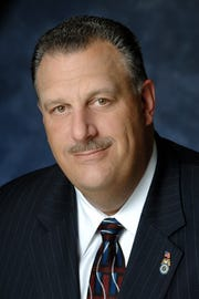 Gary LaBarbera is president of the Building & Construction Trades Council of Greater New York.
