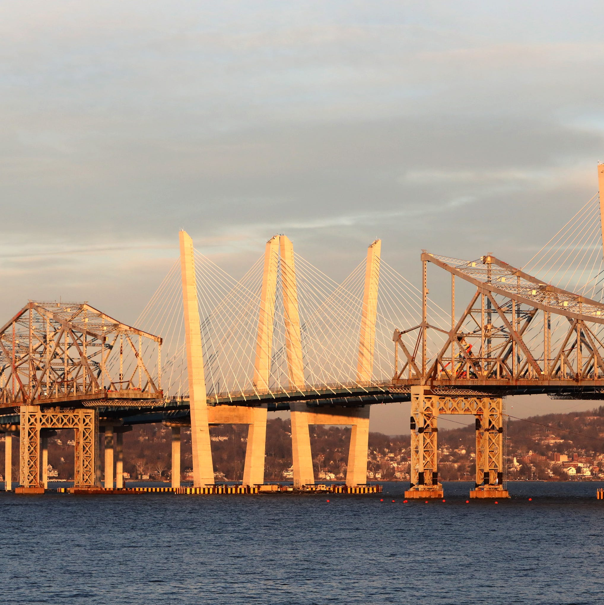 Want one last look at the Tappan Zee Bridge? Stream 'Ray Donovan' series finale