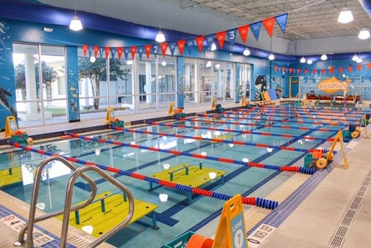 Goldfish Swim School has opened its first Westchester location in Yorktown Heights.