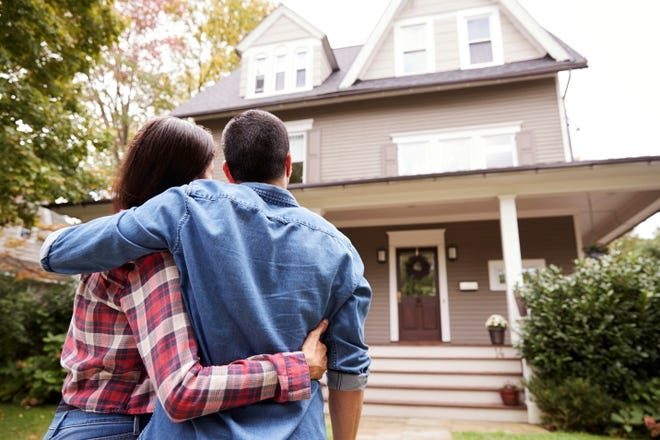 Get started on your home buying journey today with this useful guide to mortgages.