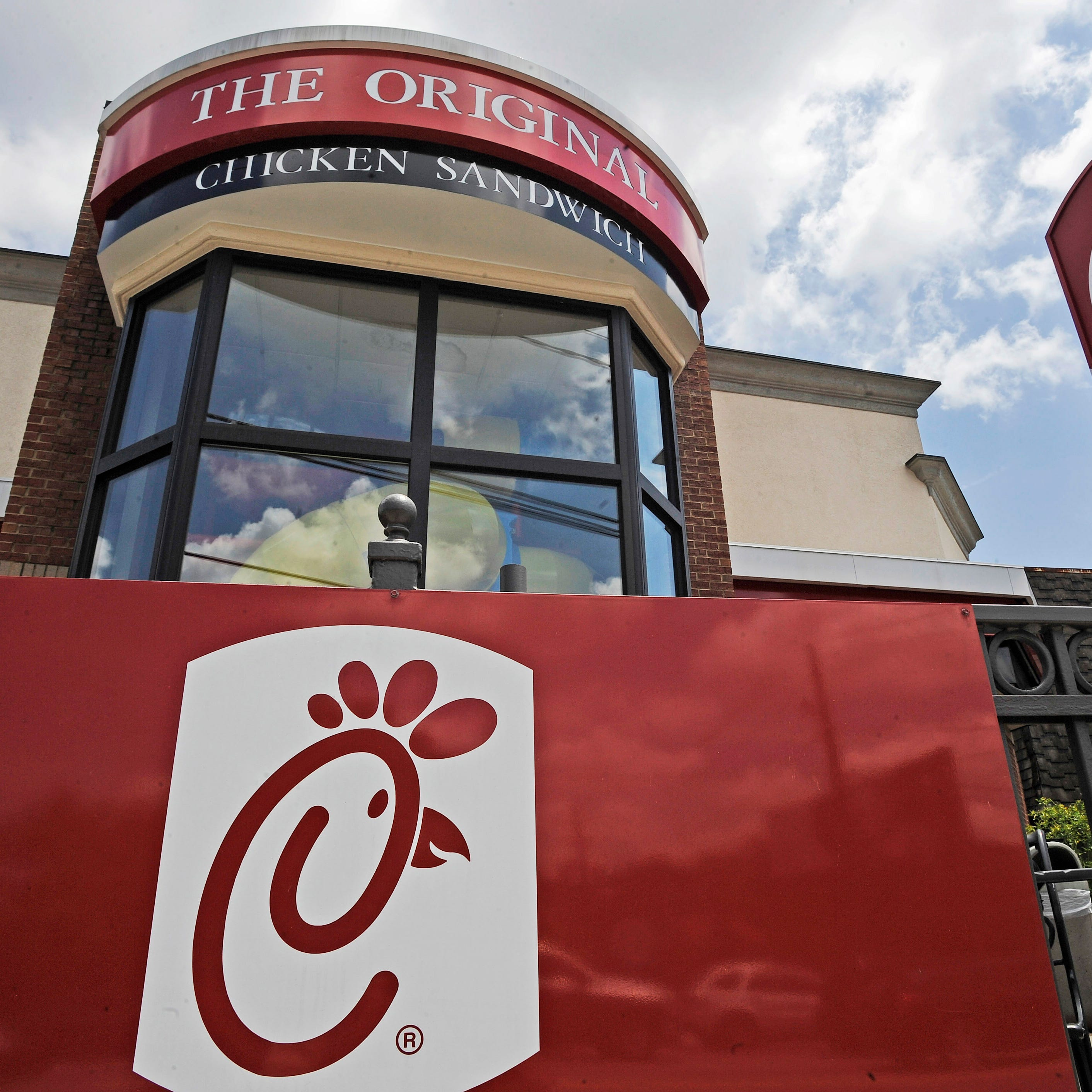 Texas Senate passes 'save Chick-Fil-A' bill opponents say allows LGBTQ discrimination