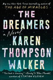 """The Dreamers"" by Karen Walker"