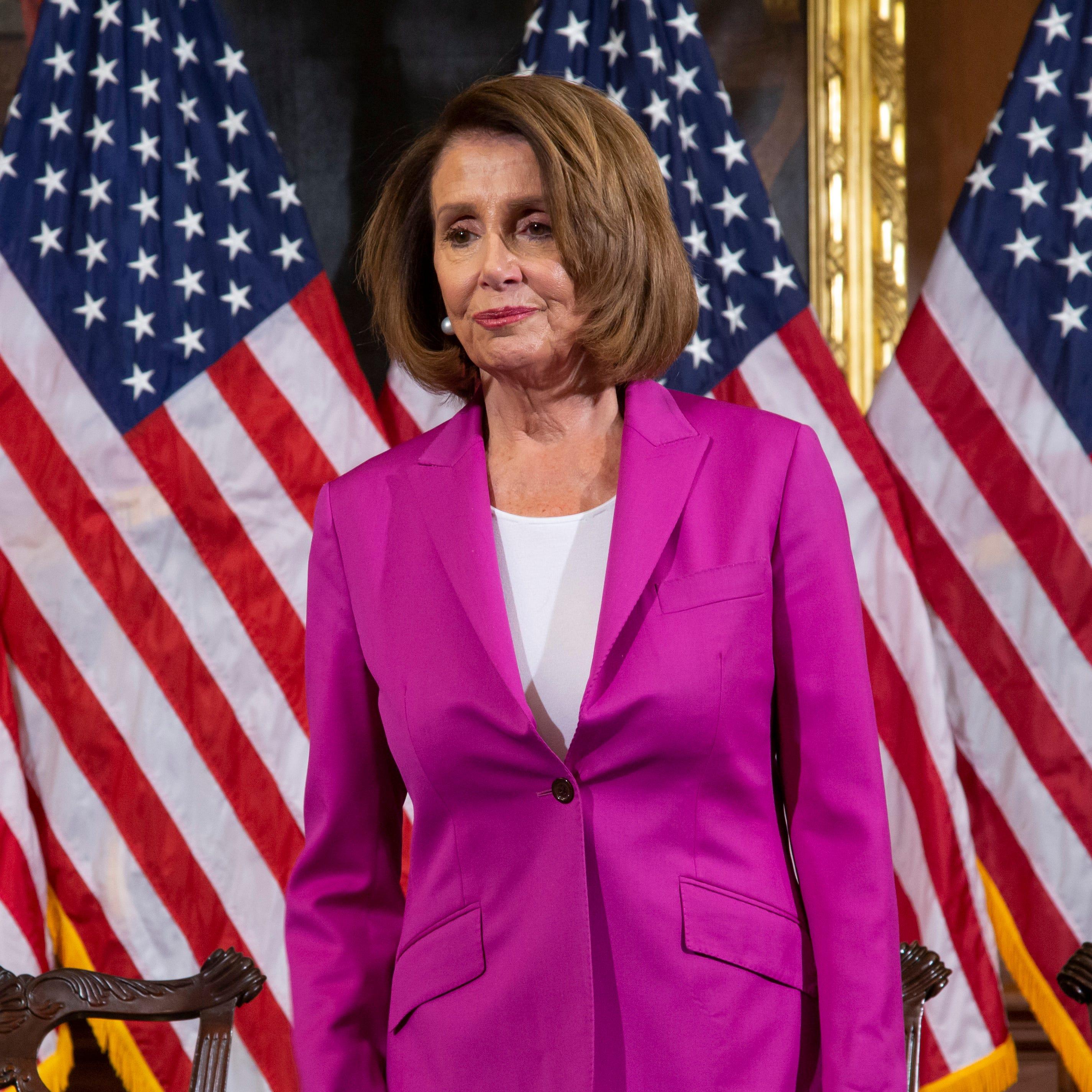 Ditch Pelosi? Republicans gave it a try