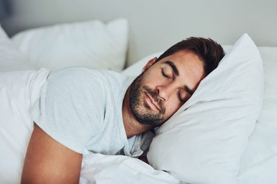 Several studies have linked a lack of sleep to cardiovascular disease.