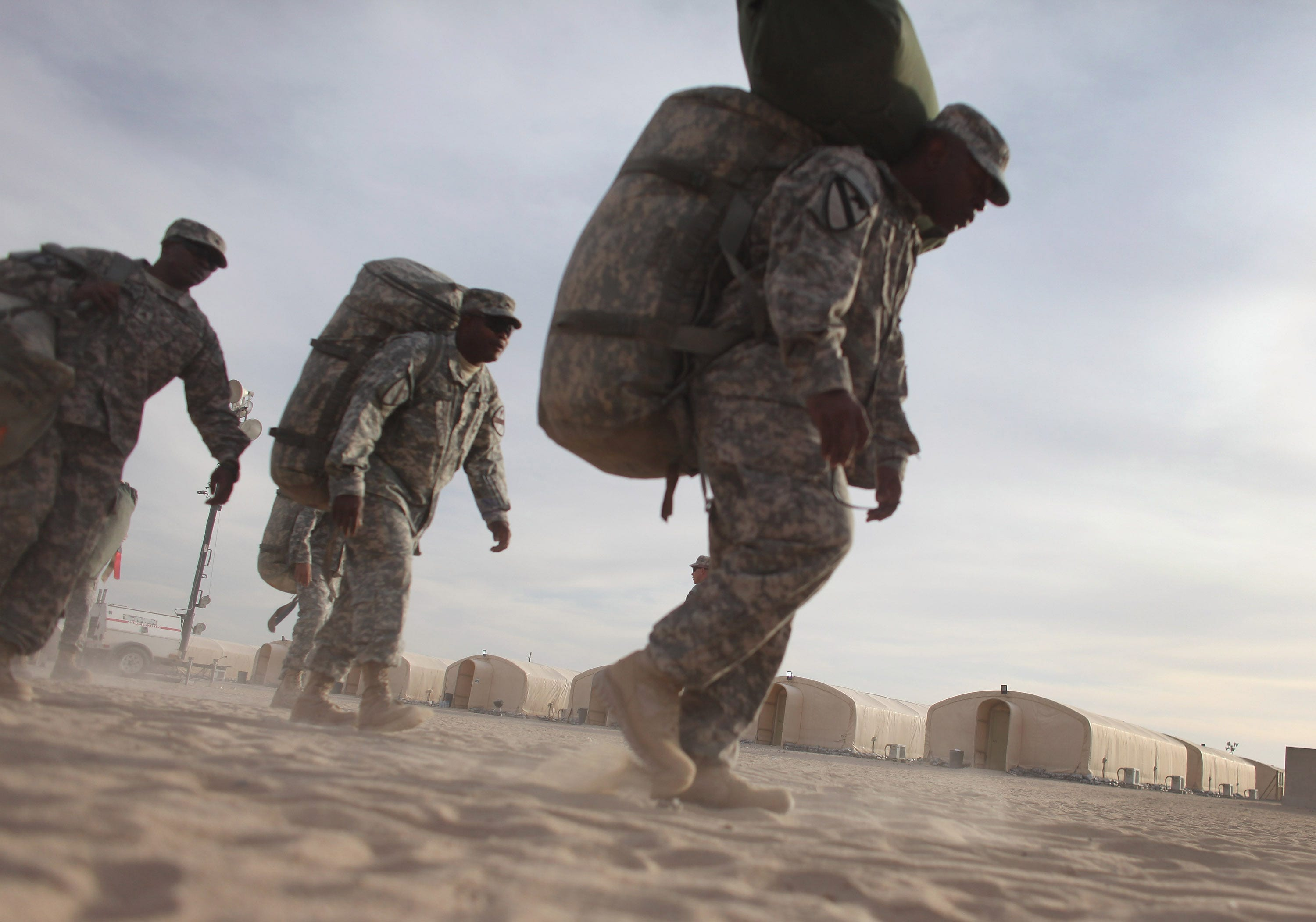 I survived combat in Iraq and a suicide attempt at home. But many veterans aren't so lucky.