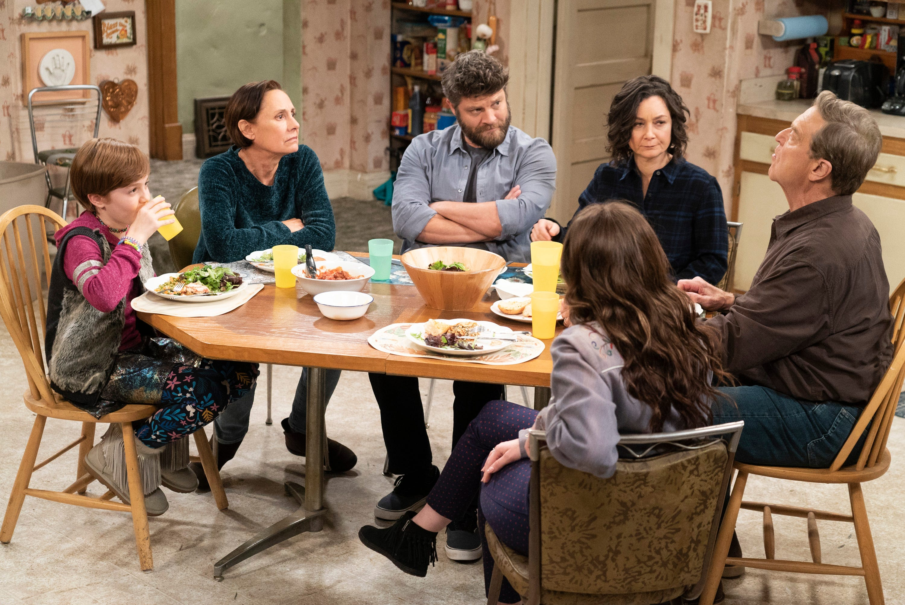 'The Conners' recap: Parents face tough choices, with one that could change the whole show