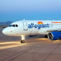 New airline routes: January\'s roundup of new flights