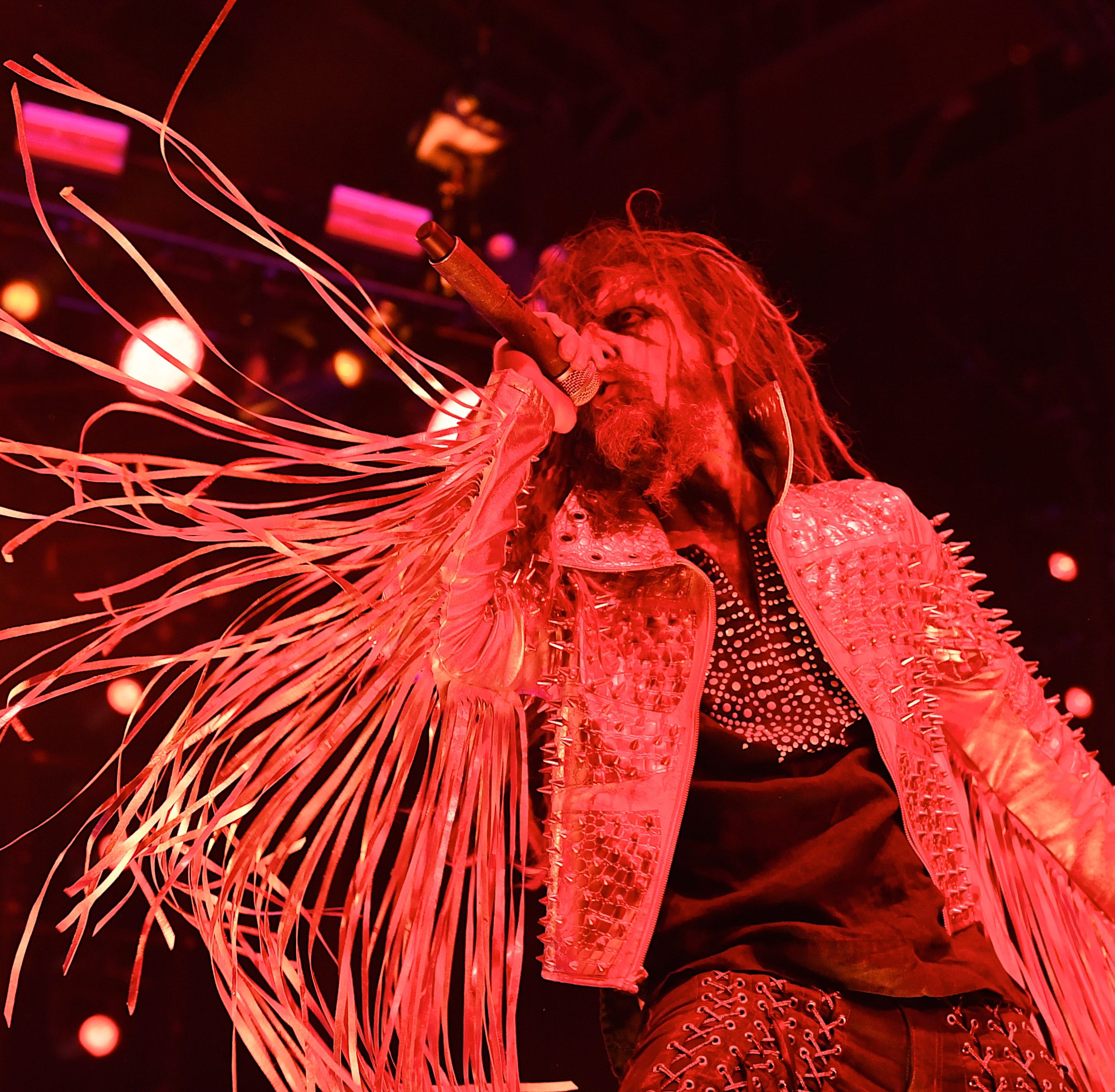 Rock USA: Rob Zombie and Marilyn Manson to give Oshkosh another shot