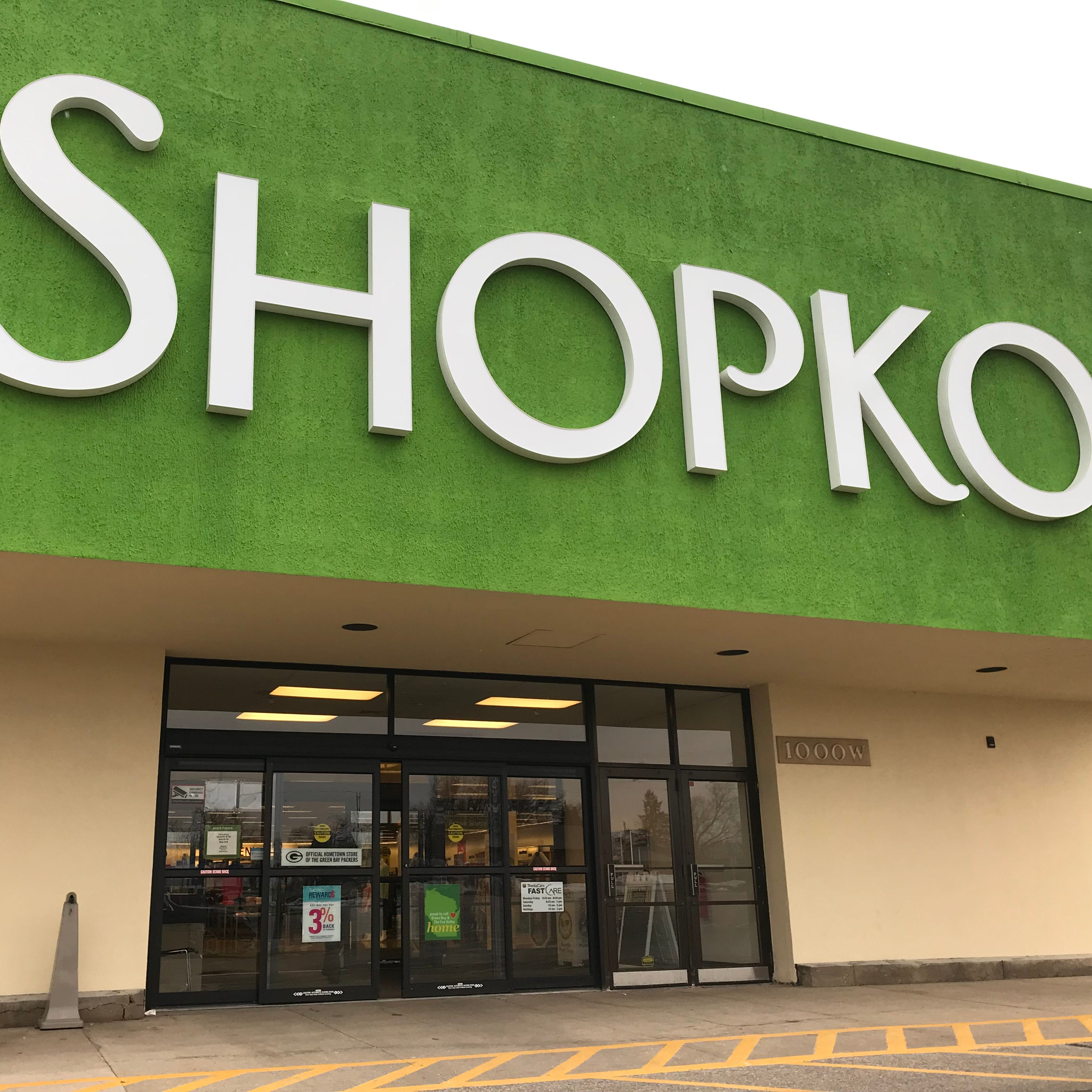 The Buzz: Shopko's latest closure list includes Neenah, Menasha