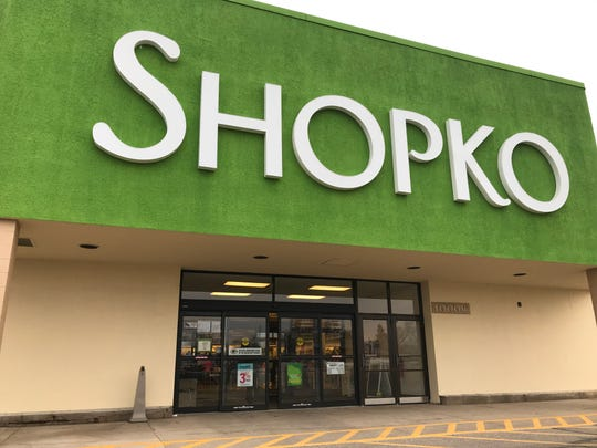 Shopko announced more store closures Wednesday.